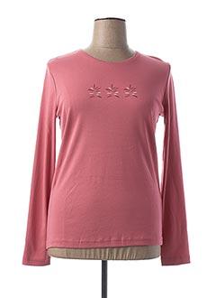 Produit-T-shirts-Femme-ARMOR LUX