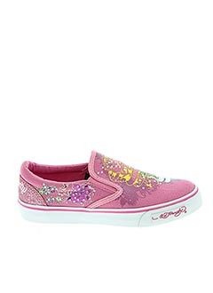 Produit-Chaussures-Fille-ED HARDY