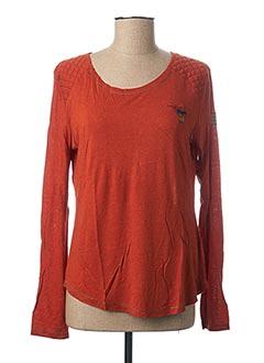 Produit-T-shirts-Femme-AERONAUTICA