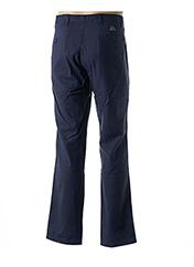 Pantalon casual bleu PAUL SMITH pour homme seconde vue