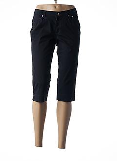 Produit-Shorts / Bermudas-Femme-EUGEN KLEIN