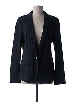 Veste chic / Blazer noir HUGO BOSS pour femme