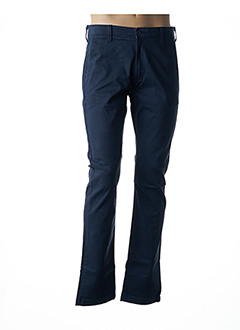 Pantalon casual bleu LEE pour homme