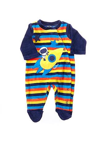 Pyjama bleu TUC TUC pour garçon