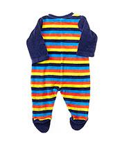 Pyjama bleu TUC TUC pour garçon seconde vue
