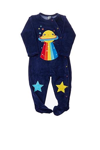 Pyjama bleu TUC TUC pour enfant