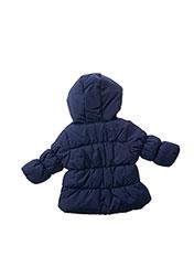 Doudoune bleu BABY BOL pour fille seconde vue