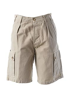 Produit-Shorts / Bermudas-Homme-F.T.X.