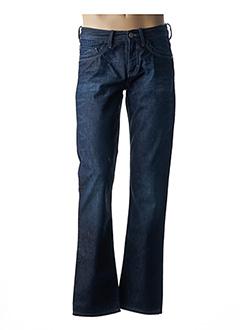 Jeans coupe slim bleu ESPRIT pour homme