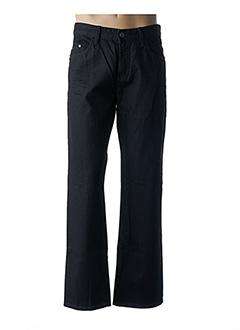 Jeans coupe slim noir ESPRIT pour homme
