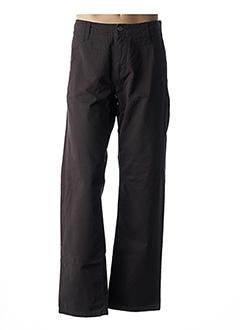 Pantalon casual marron ESPRIT pour homme
