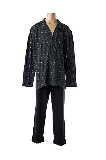 Pyjama gris CECEBA pour homme