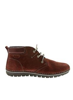 Produit-Chaussures-Homme-GREEN HILL