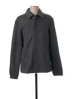 Manteau court gris ONLY&SONS pour homme