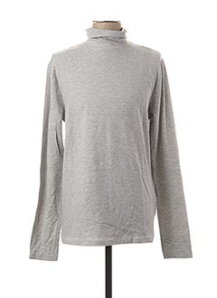 Sous-pull gris ONLY&SONS pour homme