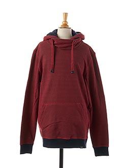 Sweat-shirt rouge SALSA pour femme
