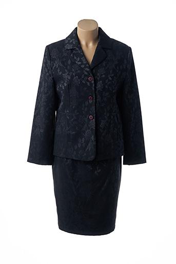 Veste/jupe gris TILBER pour femme