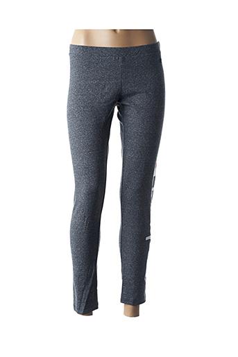 Legging gris CHAMPION pour femme
