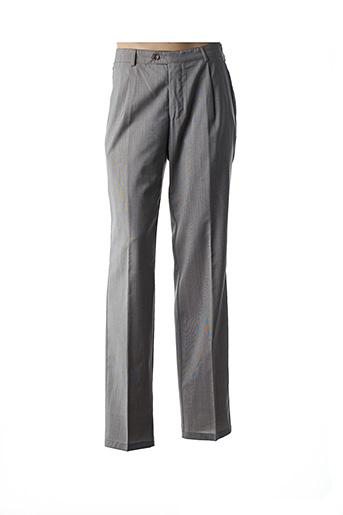 Pantalon chic beige BECKER pour homme