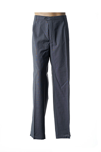 Pantalon chic gris BECKER pour homme