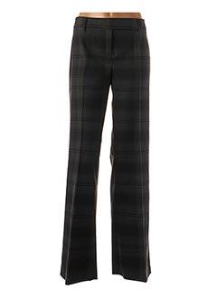 Pantalon casual gris BEST MOUNTAIN pour femme