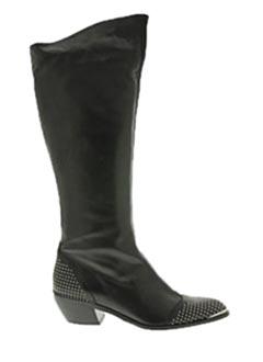 Bottes noir APL ANONYM pour femme