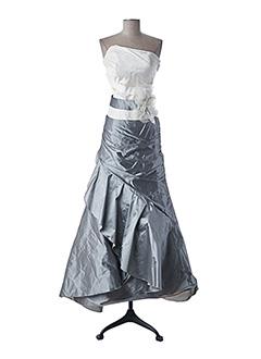 Top/jupe gris LINEA RAFFAELLI pour femme