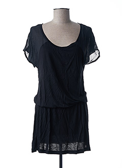 Robe courte noir ONLY pour femme