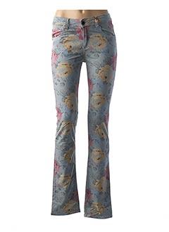 Produit-Pantalons-Femme-LA CIBLE ROUGE