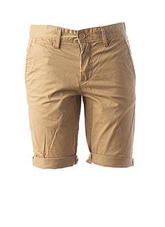 Produit-Shorts / Bermudas-Homme-TEDDY SMITH