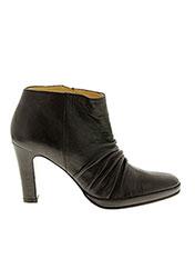 Bottines/Boots noir ATELIER VOISIN pour femme seconde vue