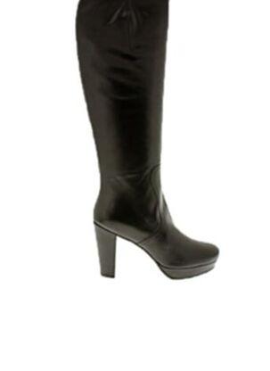Bottes noir C.DOUX pour femme