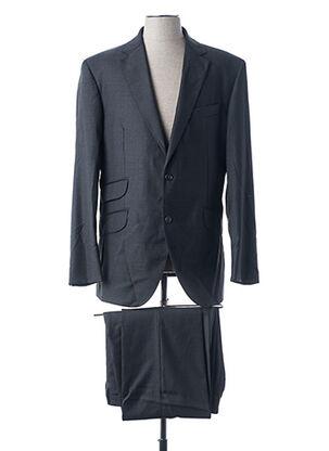 Costume de ville gris HACKETT pour homme