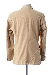 Veste chic / Blazer beige HACKETT pour homme seconde vue