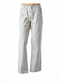 Pantalon casual gris MC GREGOR pour homme