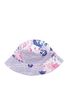Chapeau rose JOULES pour fille
