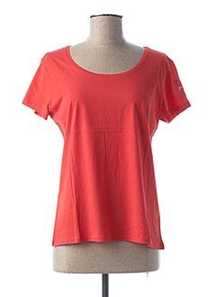 Produit-T-shirts-Femme-FLEUR DE SEL