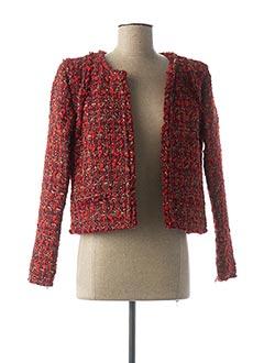 Veste chic / Blazer rouge IRO pour femme