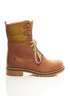 Produit-Chaussures-Homme-HOOPER SHOES