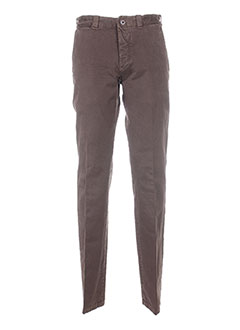 Pantalon casual marron RALPH LAUREN pour homme