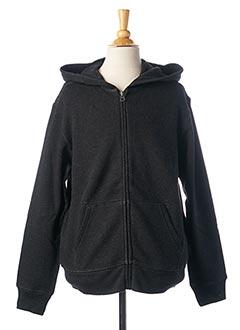 Veste casual noir RALPH LAUREN pour garçon