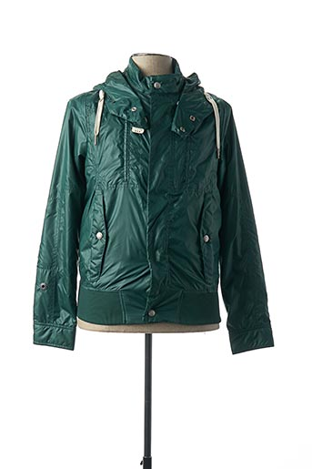 Imperméable/Trench vert G STAR pour homme