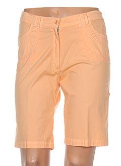 Produit-Shorts / Bermudas-Femme-MERI & ESCA