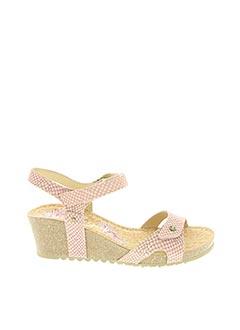 Produit-Chaussures-Femme-PANAMA JACK