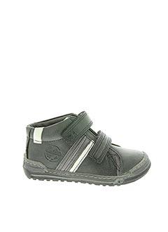 Bottines/Boots gris ASTER pour garçon