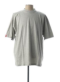 Produit-T-shirts-Homme-ALLSIZE