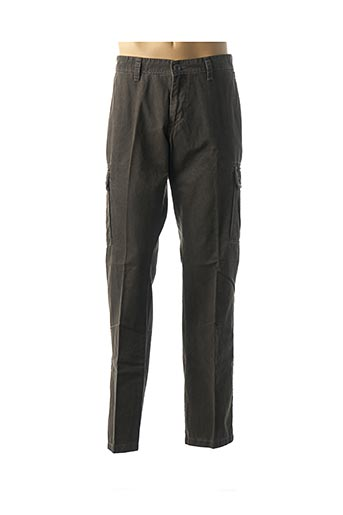 Pantalon casual marron CAMEL ACTIVE pour homme
