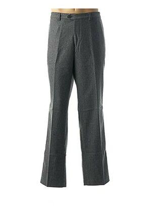 Pantalon casual gris CAMEL pour homme