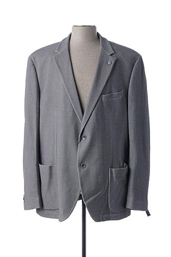 Veste chic / Blazer gris BENVENUTO pour homme
