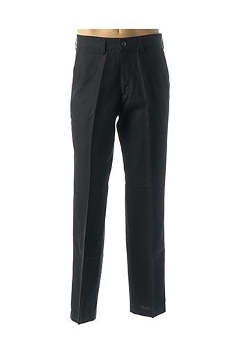 Pantalon chic noir CAMEL ACTIVE pour homme